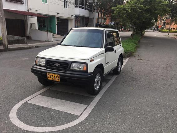 Chevrolet Vitara 1997 Full Equipo