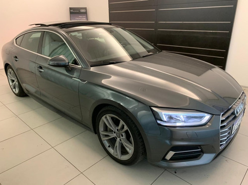 Audi A5 Sportback 2.0t 252cv Stronic Autom Quattro 2018 Usad