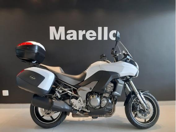 Kawasaki Versys 1000 Grand Tourer Abs 2013(r)