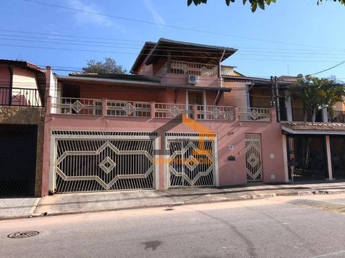Casa Residencial À Venda No Giardino D  Itália, Itatiba/sp - Ca0926
