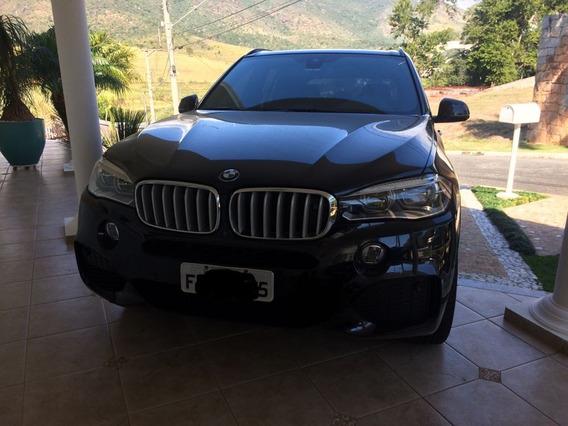 Bmw X5 4x4 V8 T Xdrive 50i Security Aut. - Fauze Veículos