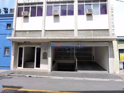 Sala À Venda Em Centro - Sa269665