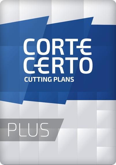 Corte Certo Plus 2014 - Envio Imediato!