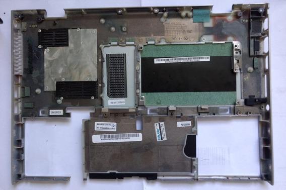 Carcaça Notebook Sony Vaio Svt111a11x-chassi Inferior-usado