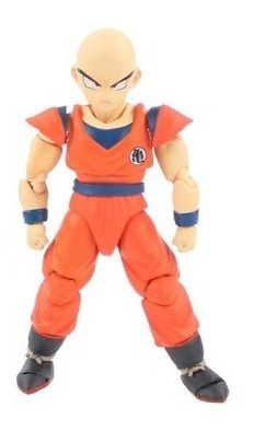 Dragon Ball Klilyn Action Figure Articulado Cod. 113
