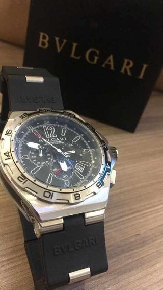 Relógio Bvlgari Diagono X Pro Gmt