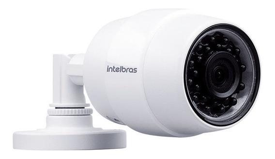 Camera De Segurança Intelbras