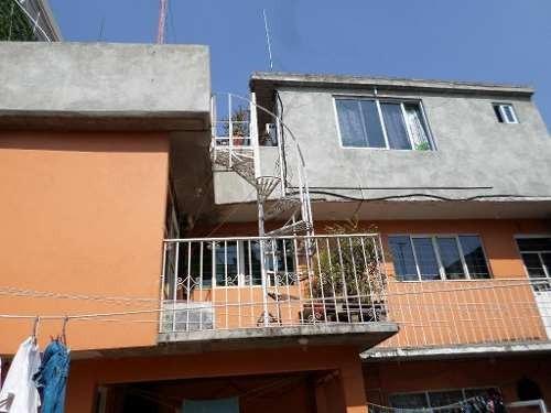 Inmueble Productivo En San Lorenzo Tezonco
