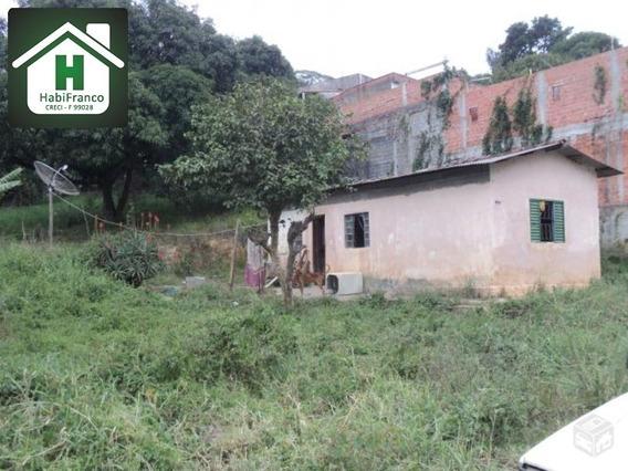 Terreno C/ 1040 M² , Ideal Para Construção De Casa - Te00017 - 32618310