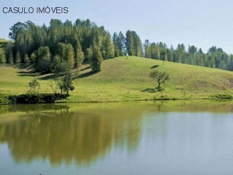 Imagem 1 de 9 de Terreno - Venda - Caxambu - Cod. 1996 - V1996