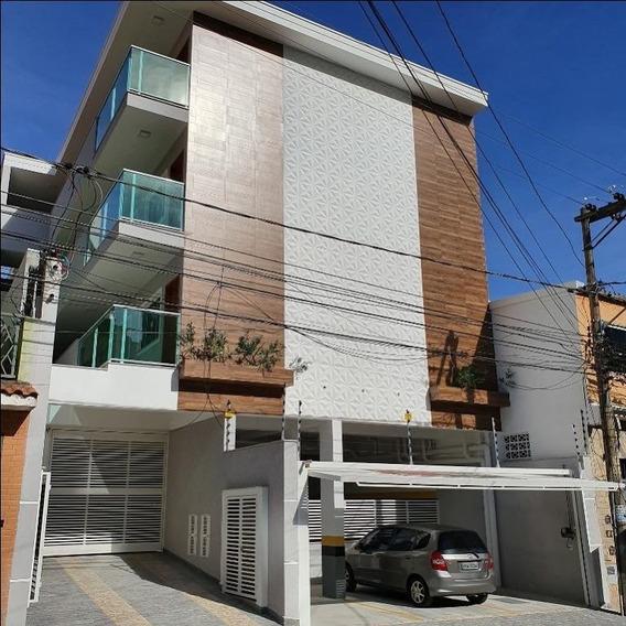 Apartamento Com 2 Dormitórios À Venda, 45 M² Por R$ 295.000 - Água Fria - São Paulo/sp - Ap1891