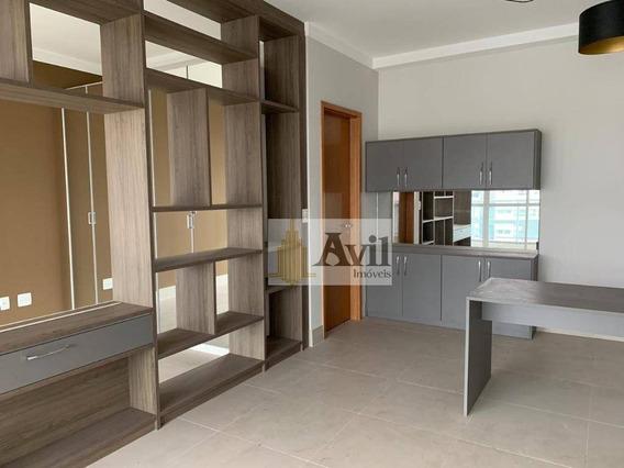 Apartamento - Locação - Tatuapé - Ap2052