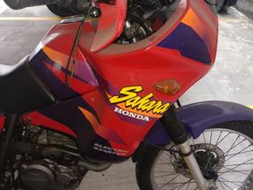 Honda Xr 350 Sahara