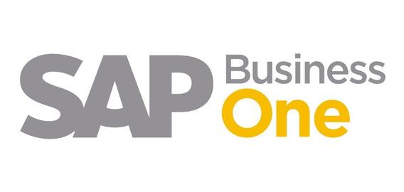 Máquina Virtual Sap Business One Pronta Para Utilizar