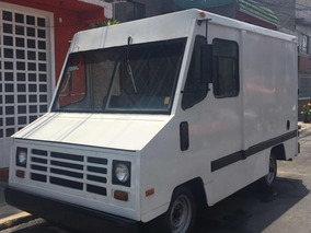 Chevrolet Vanette Vanetee 6 Cil. Stand