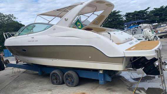 Lancha Phantom 290 Diesel Ñ Coral,real 29,real 300,ventura