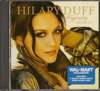 Hilary Duff Dignity Remix Ep