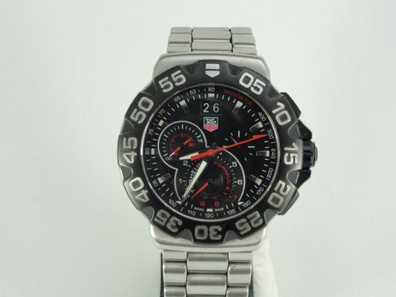 Relógio Tag Heuer Cah1010 - Fórmula 1 Grand Date - Original