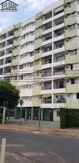 Apartamento No Residencial São Benedito - 11092