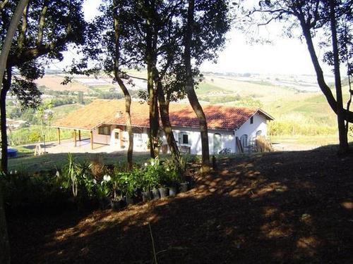 Imagem 1 de 30 de Sítio Rural À Venda, Biriçá, Bragança Paulista. - Si0133