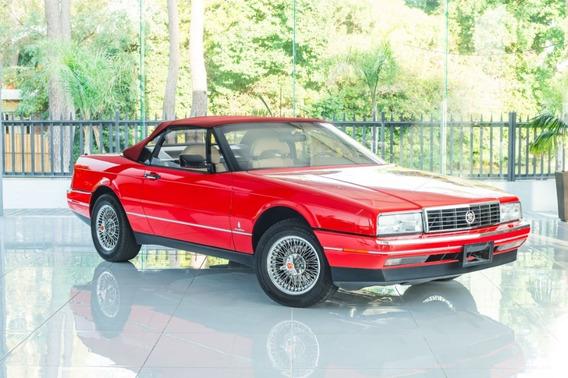 Cadillac Allante Cabriolet