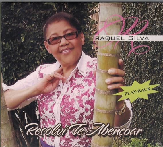 Playback Raquel Silva - Resolvi Te Abençoar [original]