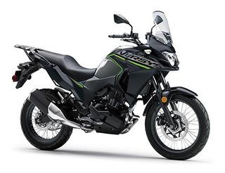Kawasaki Versys-x 300 - Honda Xre 300 0km - ( M )