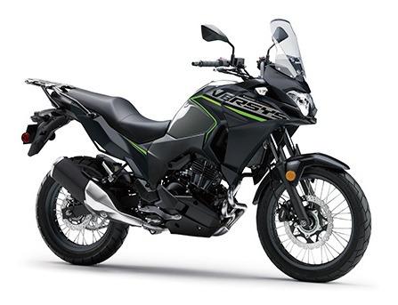 Kawasaki Versys-x 300 Abs - Honda Xre 300 - ( M )