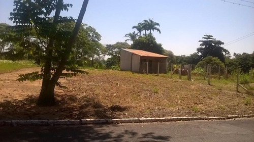 Imagem 1 de 1 de Terreno À Venda, Balneário Salto Grande - Americana/sp - 4536