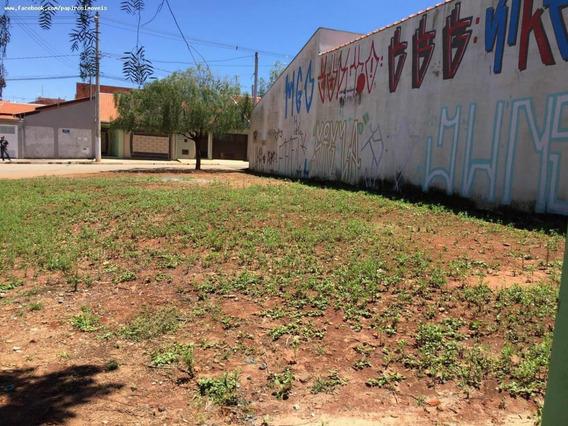 Terreno Para Venda Em Tatuí, Jardim Mantovani - 526_1-1446175
