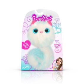 Pelúcia Pomsies Snowball Original E Importado