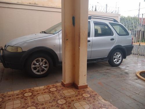 Fiat Palio Adventure 1.8 5p 2003