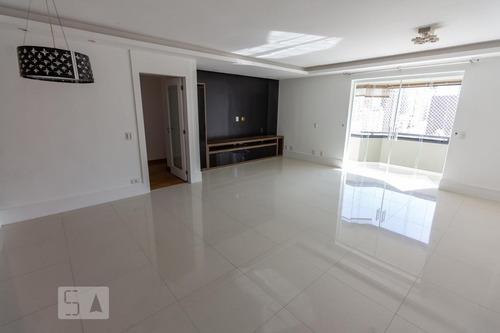 Apartamento À Venda - Perdizes, 3 Quartos,  125 - S893113047