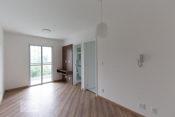 Apartamento Para Aluguel - Panamby, 1 Quarto, 38 - 892999797