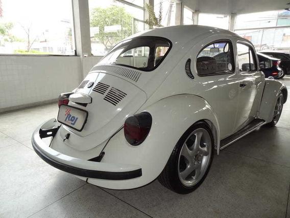 Volkswagen Fusca 1.6 2p