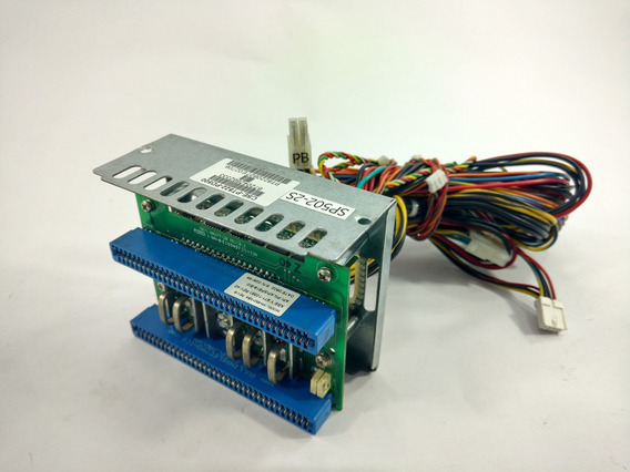 Supermicro Power Distributor Cse-pt822-pd500 Itautec Mx 220