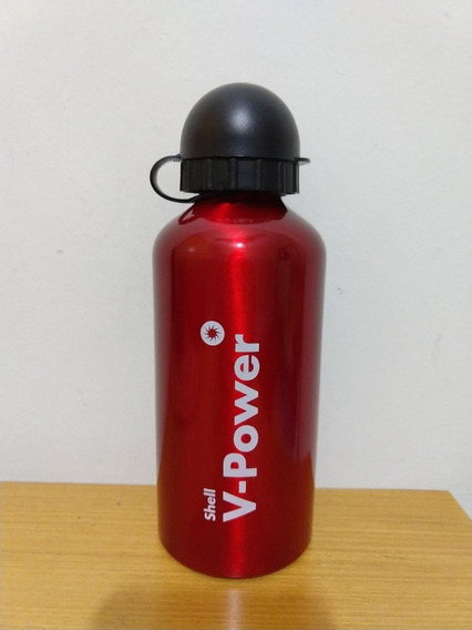 Squeeze Shell V-power 500 Ml