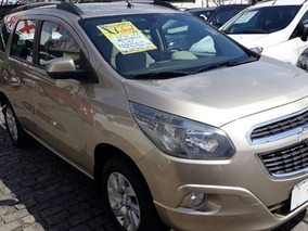 Chevrolet Spin 1.8 Ls 5l 5p