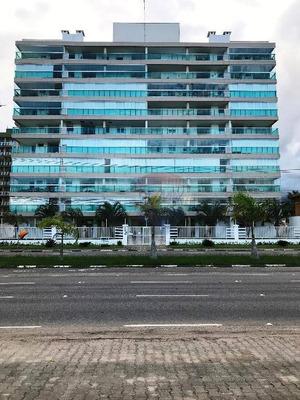 Apartamento Frente Mar - Ap0084