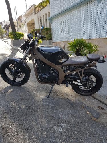 Imagem 1 de 10 de Suzuki  Gs 500 E