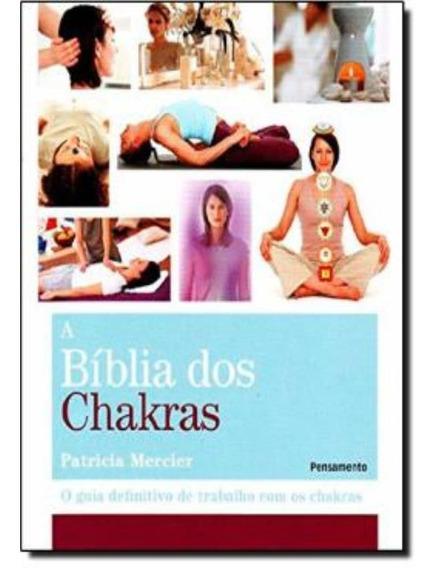 Biblia Dos Chakras, A