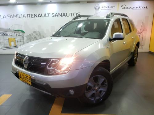 Renault Duster Intens (jlx956)