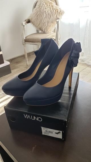Zapatos Via Uno Talle 37