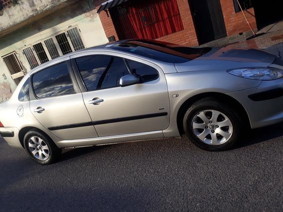 Peugeot 307 2.0 Hdi Xs Premium 110cv 2007