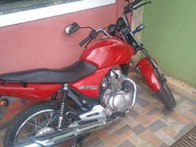 Honda Cg Titan 150