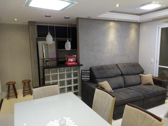 Apartamento Vila Ema, Vila Prudente! Excelente Acabamento
