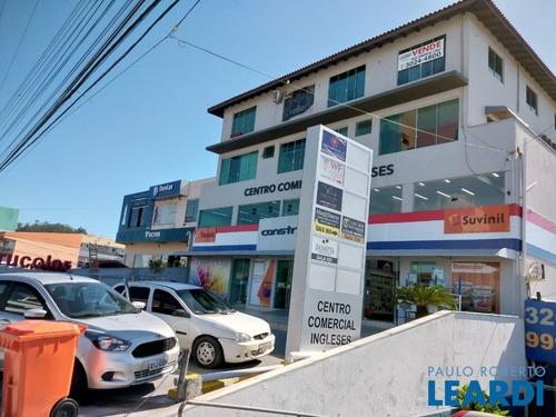 Imagem 1 de 7 de Comercial - Ingleses Do Rio Vermelho - Sc - 617505