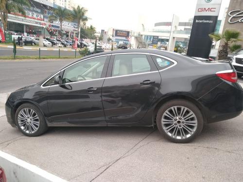 Buick Verano Turbo  2013