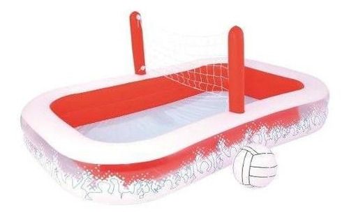 Piscina Inflable Bestway De Voleibol 54125