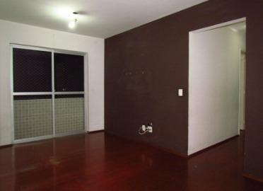 Apartamento - Horto Do Ipê - 3 Dormitórios Naapfi330109